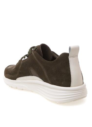 Camper Casual Ayakkabı Haki
